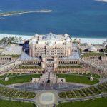 Отели в Абу Даби