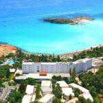 Кипр из Тюмени