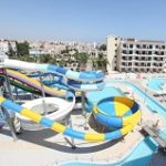 Отели Кипра с аквапарком
