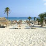 Пляжи на Джербе