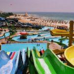 Отели с аквапарком и водными горками в Тунисе