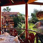 Самые фешенебельные отели Кипра
