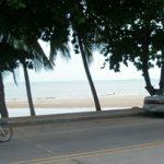 Отели на пляже Джомтьен