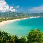 Отели на пляже Камала