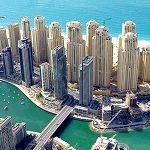 Популярные отели Джумейры и Дубай Марины