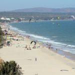 Популярные отели на центральном пляже Муйне