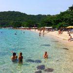 Отели на пляже Nual (Monkey Beach)