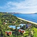 Популярные отели пляжа Муйне вдали от шумных мест
