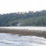 Отели на пляже Панва