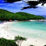 Отели на пляже Ta Waen Beach