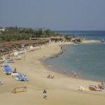 Отели Хургады с хорошим входом в море