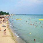 Отели на пляжах Евпатории