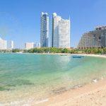 Популярные отели на пляжах Вонгамат и Наклыа